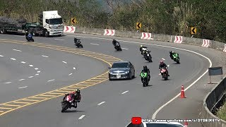 Download OTOBIKE Riders - SUPER BIKE COMPILATION - S1000rr - R1M - ZX10R - Motorcycles - Fast Bikes Video