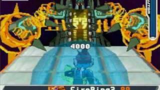 Download Megaman Starforce (1,2,3) Final Bosses Video