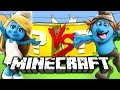 Download Minecraft: SMURF LUCKY BLOCK CHALLENGE   DON'T CALL PETA Video