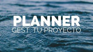 Download Gestión de proyectos con Planner (office 365) online Video