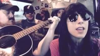 Download The Kinks - Picture Book - Cover by Nicki Bluhm and The Gramblers - Van Session 30 Video