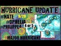Download HURRICANE Update 4 HURRICANES?! GFS and CMC Models Both Say YES! FLORIDA Must be Aware! Video