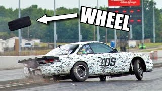 Download Prepped So Good, Wheels Came OFF! - Street Cars Takeover Indianapolis! Video