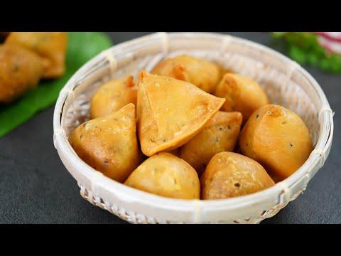 Vegetable Singara   Samosa by Tiffin Box   Sabji Singara   Ramadan Special   Iftar Recipe