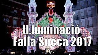 Download ENCESA LLUMS FALLA SUECA LITERATO AZORIN 2017 Video