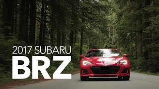 Download 2017 Subaru BRZ - Walk-around Video