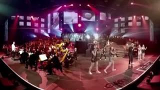 Download POP MEETS CLASSIC   Braunschweig   2016   360° Video Video