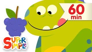 Download Are You Hungry? | + More Kids Songs | Super Simple Songs Video