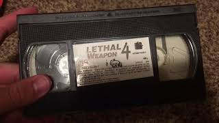 Download My Theater-Recorded Bootleg VHS Collection Video