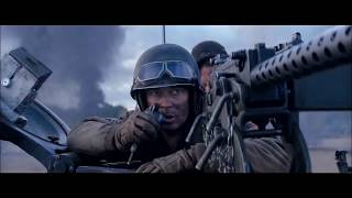 Download Fury ″First Battle″ [FullHD|1080p] Video