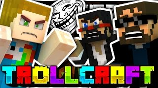 Download Minecraft | TROLLS FOR EVERYBODY ON THE SERVER!! - Troll Craft Video