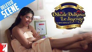 Download Deleted Scene | Dilwale Dulhania Le Jayenge | Shah Rukh Khan | Kajol Video