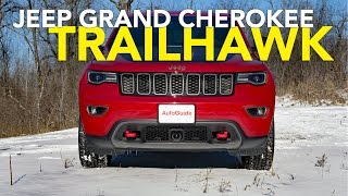 Download 2017 Jeep Grand Cherokee Trailhawk Review Video