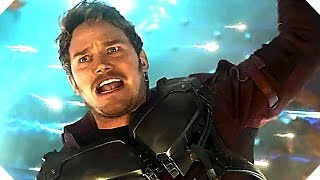 Download GUARDIANS OF THE GALAXY 2 International TRAILER (Marvel Movie, 2017) Video