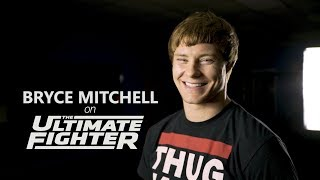Download Bryce Mitchell MMA Highlights | The Ultimate Fighter 27 Video