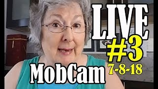 Download Sunday live chat with Granny across 2 platforms. Patience please! Video