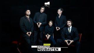 Download Elbphilharmonie LIVE | Einstürzende Neubauten Video