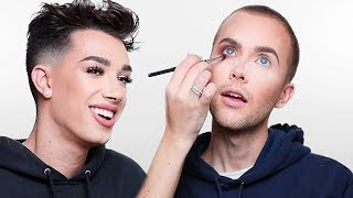 Download James Charles Turned Me Into James Charles Video