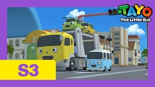 Download Tayo S3 EP4 I know it all l Tayo the Little Bus Video
