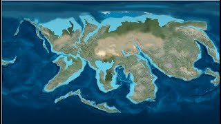 Download Spending a Day on Earth 250 Million Years in the Future Video