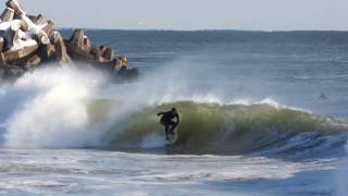 Download January 8th 2017 Winter Surf Video