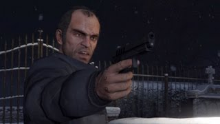 Download GTA V: Trevor Finds Out What Michael Was Hiding Video