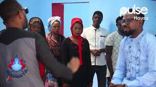 Download Hira Da Sani Danga Gauraya Interview | Pulse Hausa Video