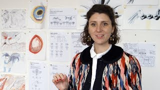 Download Marguerite Humeau – 'Each Installation is an Ecosystem' | TateShots Video