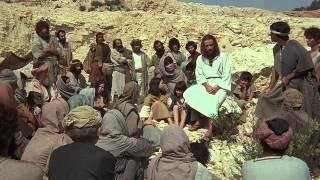 Download JESUS Film Tagalog Filipino- Ang biyaya ng Panginoong Jesus ay mapasa mga banal nawa. Siya nawa. Video