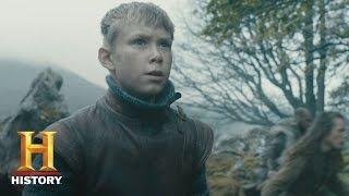 Download Vikings Episode Recap: ″Kill the Queen″ (Season 4, Episode 2) | History Video
