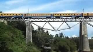 Download Liat Kereta Api sambil belajar Lagu Anak-anak yuk....mp4 Video