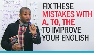 Download Instantly improve your English with 3 easy words! Video