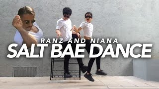 Download Salt Bae Dance | Ranz and Niana Video