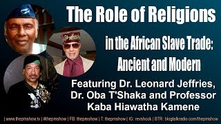 Download The Role of Religions in the African Slave Trade: Ancient and Modern Video