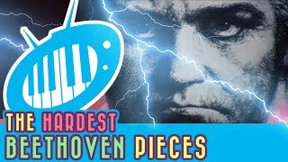 Download The Hardest Piano Music Ever: Beethoven Edition Video