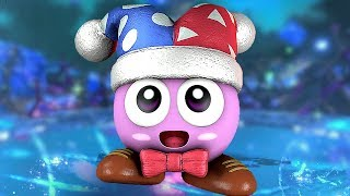 Download What Will Happen if Marx Was The Secret Final Boss in Kirby Star Allies? Video