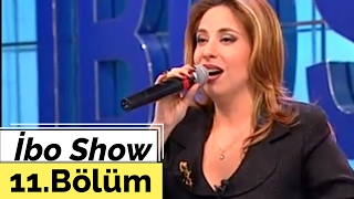 Download Linet & Fatih Kisaparmak - İbo Show - (1997) 11. Bölüm Video