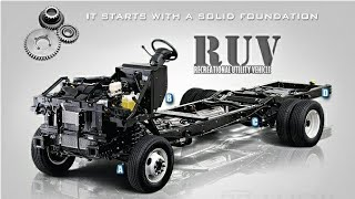 Download Chassis & its types | cars | Frame Video