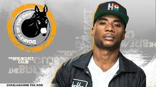Download Charlamagne Tha God - Donkey Of The Day (12-07-16) Video