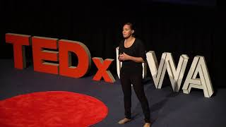 Download What Is It Like To Be Aboriginal? | Tui Raven | TEDxUWA Video