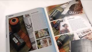 Download 3D Magazine Promotion Video