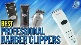 Download 7 Best Professional Barber Clippers 2017 Video