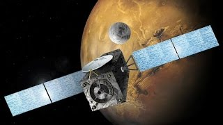 Download Scientists anxious over fate of Europe's Mars lander Video