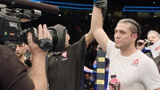 Download UFC 222: The Thrill and the Agony - Sneak Peek Video