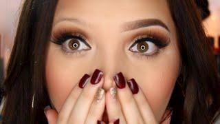 Download Easy Eyebrow Tutorial! Video