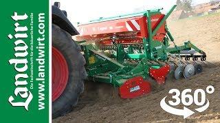 Download Regent Seedstar | 360 Grad VR Video | landwirt Video