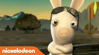 Download Rabbids Invasion | Fake Movie, Real Bwah Trailer | Nick Video