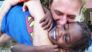 Download Adopting A Child During The Haitian Earthquake Video