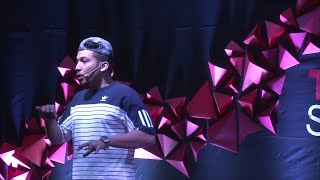 Download Mumbai's Gully Boy Raps On Self-Discovery | Naved 'Naezy' Shaikh | TEDxStXaviersMumbai Video