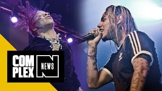 Download Trippie Redd Says He and 6ix9ine Are the 'Greatest Duo of All Time' Video